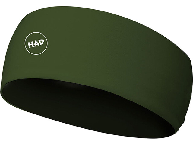 HAD Merino HADband Army Green